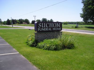 Suchon Funeral Home and Cremation Services
